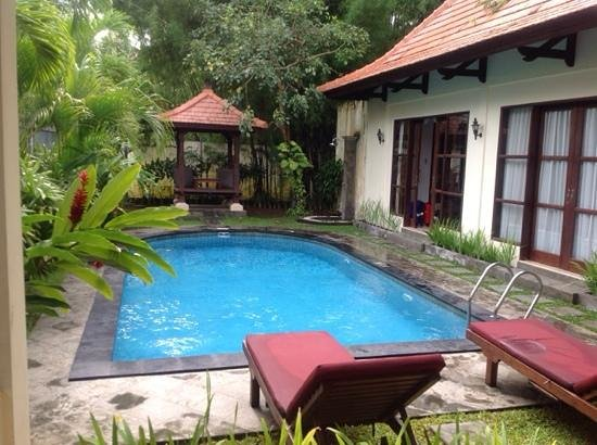 Dura Villas Bali: miss this place :)