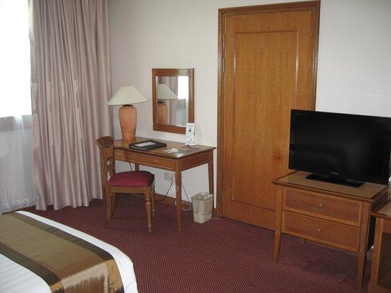 Sunway Hotel Phnom Penh : Room