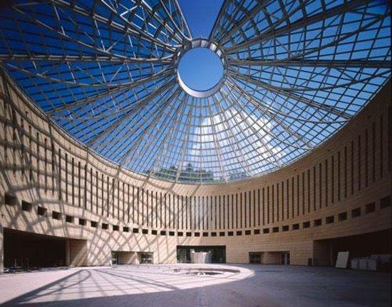 mart museo di arte moderna e contemporanea di trento e