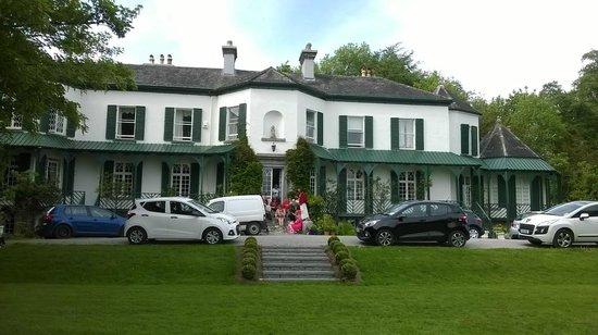 Ashley Park House : Ashley Park