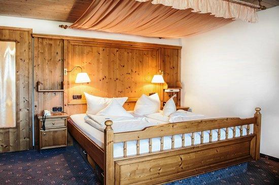 Sonnenbichl Hotel am Rotfischbach: Komfort Zimmer