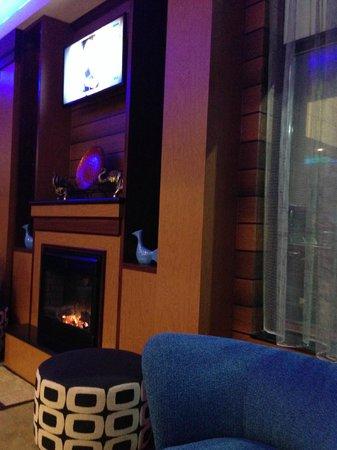 Fairfield Inn New York JFK Airport: Hotel Lobby