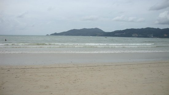 Holiday Inn Resort Phuket: Patong Beach