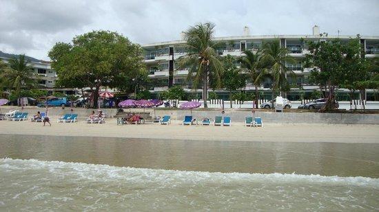 Holiday Inn Resort Et Patong Beach