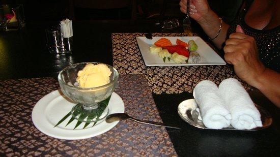 Holiday Inn Resort Phuket: Hotel Dining