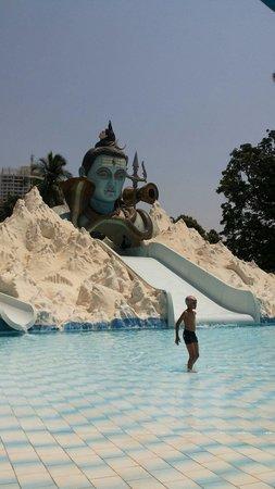 Suraj Water Park照片