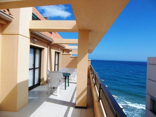 Don Cesar Apartments: LA TERRAZA DEL ATICO