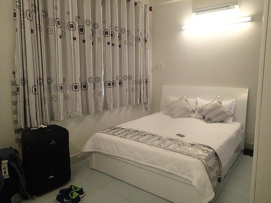 LeBlanc Saigon: chambre 102