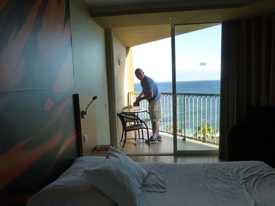 Four Views Oasis: chambre 428 - 4ème étage
