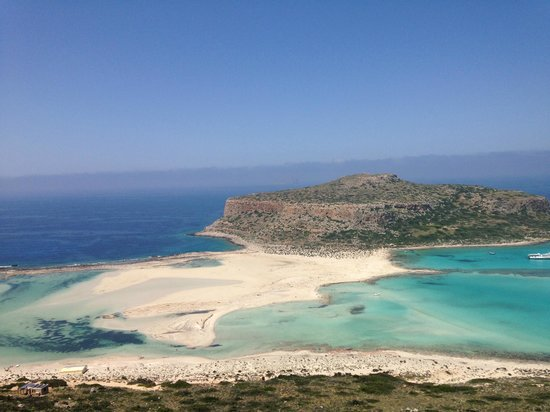 Rethymno Palace : GRAMVOUSSA