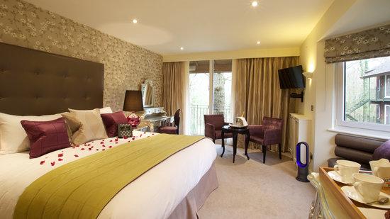 Marwell Hotel: Bridal Room