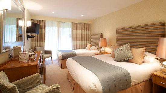 Marwell Hotel: Executive Room