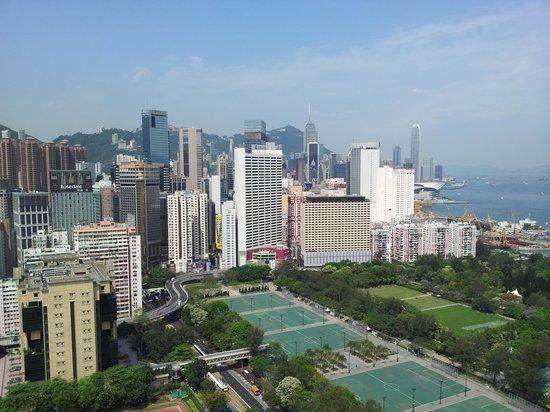 Airport to Tsim Sha Tsui - Hong Kong Forum - TripAdvisor