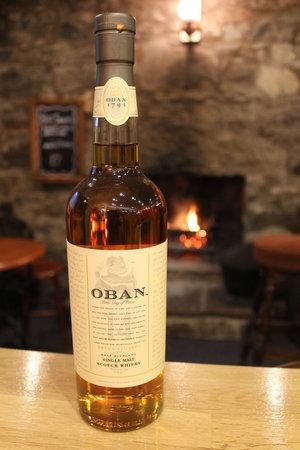 The Taynuilt: oban whisky taynuilt hotel