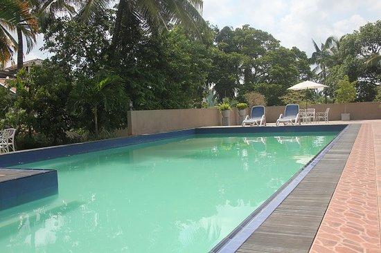 Thalawathugoda Hotel Rooms