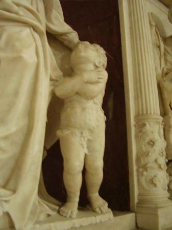 Complesso Monumentale Sant'Anna dei Lombardi (Monteoliveto) : 11