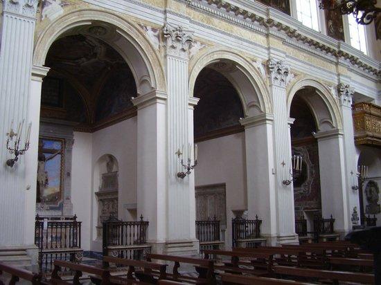 Complesso Monumentale Sant'Anna dei Lombardi (Monteoliveto) : 5