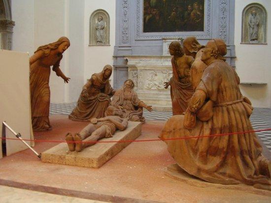 Sant'Anna dei Lombardi (Monteoliveto) : 2