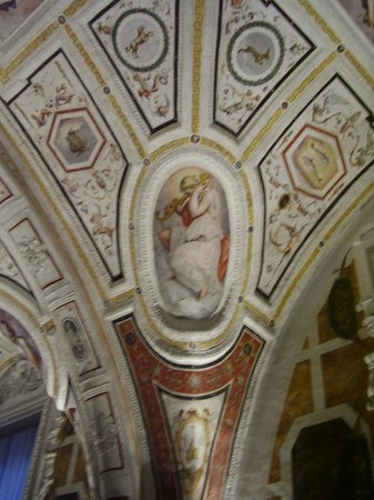 Sant'Anna dei Lombardi (Monteoliveto) : 7