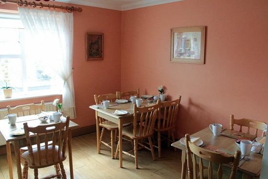 Bunratty Haven Bed and Breakfast: Breakfast area