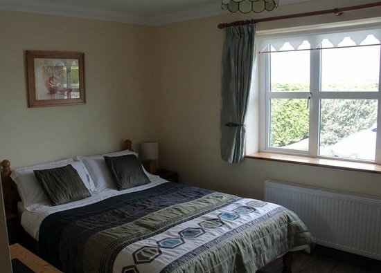 Bunratty Haven Bed and Breakfast : Our room first floor in front