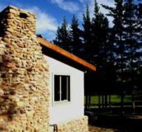 Hermanuspietersfontein Cottages: Bloos & Kleinboet unit