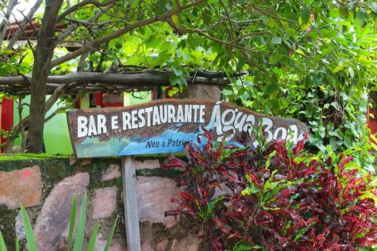 ‪Bar E Restaurante Agua Boa‬