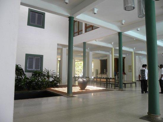 Heritance Ahungalla: lobby
