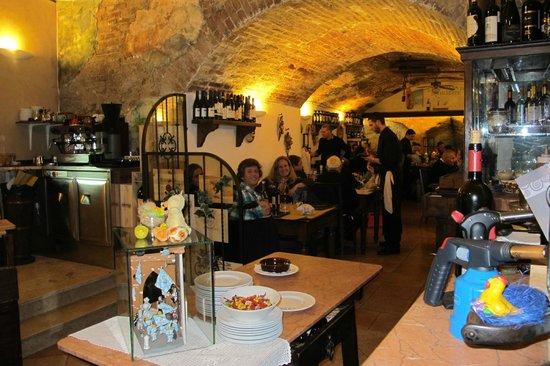 La Taverna di San Giuseppe: A taverna