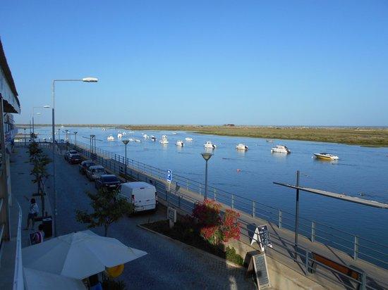 Cabanas Resort Park : River at Cabanas