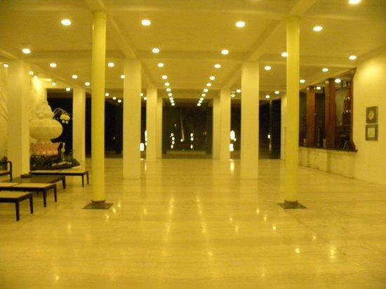Heritance Ahungalla : Lobby
