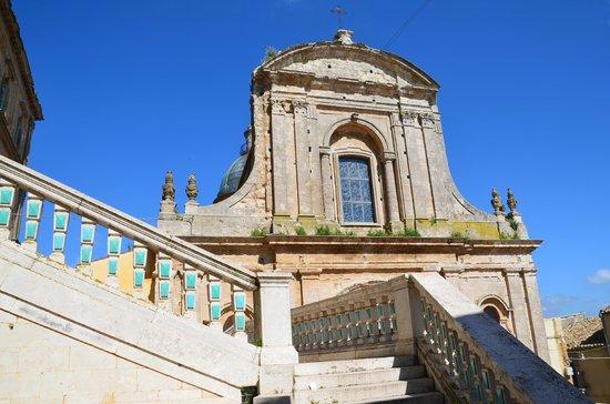 Staircase of Santa Maria del Monte: Santa Maria del Monte