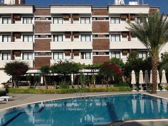 Anadol Hotel: otelin yeni hali