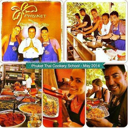 Phuket Thai Cookery School: Great experience