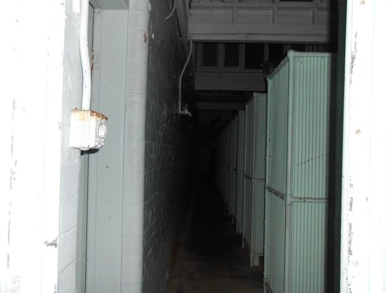 manly haunted quarantine station sydney - photo#6