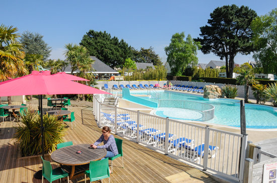 Camping emeraude updated 2017 campground reviews price for Piscine dinard