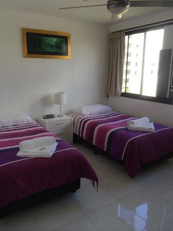 Cairns Aquarius: Apartment 29