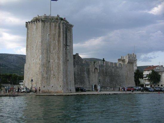 Weltkulturerbestätte Trogir: Trogir...