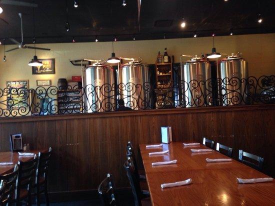Otto's Pub & Brewery: Neat!