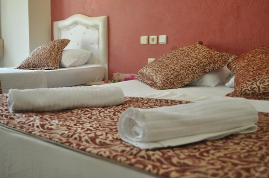 Marsyas Hotel