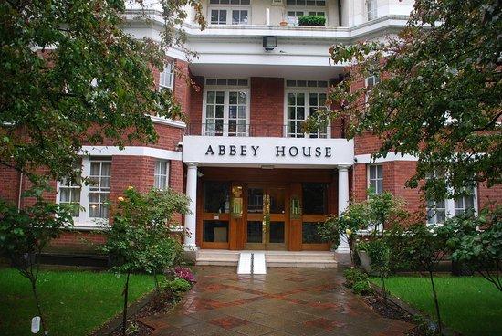 Abbey Road : estudios