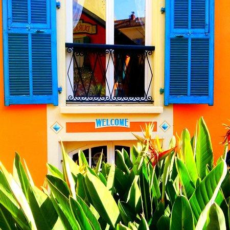 Hotel Durante : Bienvenue à l'hôtel Durante