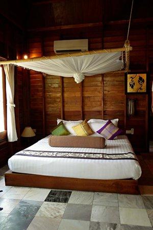 Sensi Paradise : room