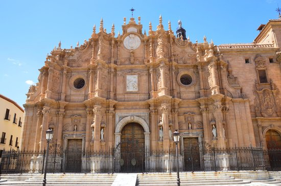 Visita Guadix: Kathedrale