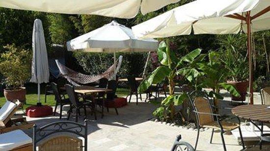 Marina Boutique Fethiye  Hotel: aile için uygun