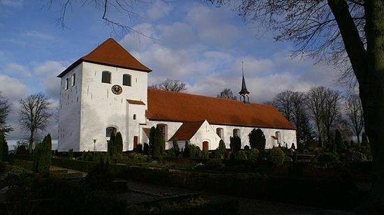 Ulkebol Kirke