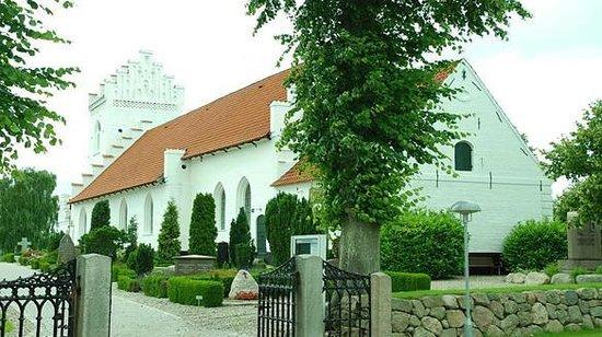 Dybbøl Kirke