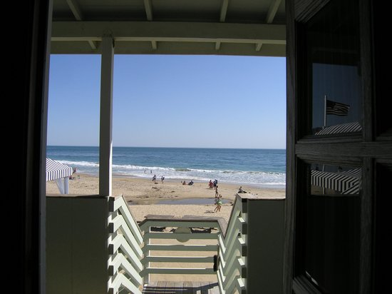 The Shell Shack Cottage 2 Picture Of Crystal Cove