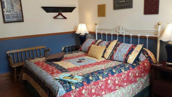 Farmers Guest House: Jennie Room
