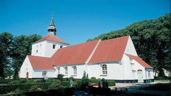 Oksbol Kirke
